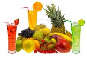 2869173-lots-of-fresh-fruit-and-juice-isolated-on-white