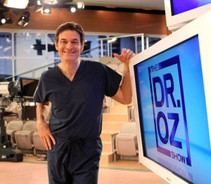 Thanks to shows like Dr. OZ, Patients are beginning to ask their MD.s ,for more natural treatments of their diseases.