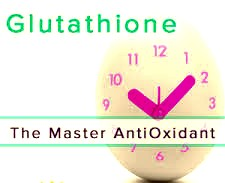 Latest Studies Show Glutathione Fights Degenerative Diseases