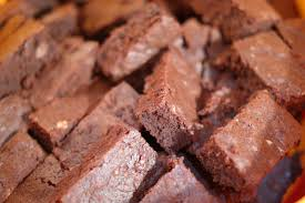 Be The Reason Someone Believes In The Goodness Of People. Now Show Someone You Love Them. Brownies Anyone?